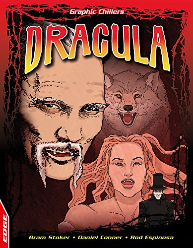 9780749696801: EDGE: Graphic Chillers: Dracula