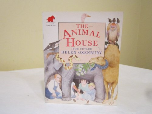 9780749700256: The Animal House