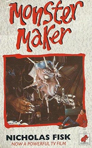 9780749700492: Monster Maker