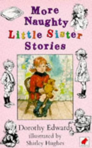 9780749700539: More Naughty Little Sister Stories