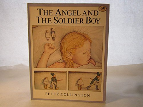 9780749700669: The Angel and the Soldier Boy