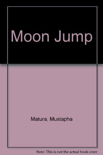 9780749700706: Moon Jump