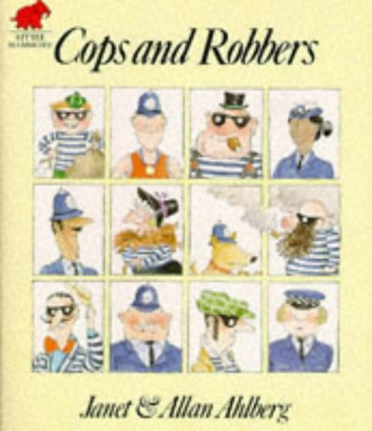 9780749700713: Cops and Robbers