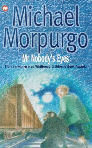 9780749701048: Mr Nobody's Eyes