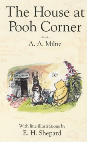 9780749701161: The House at Pooh Corner