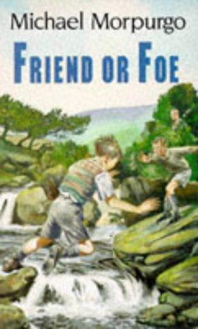 9780749701307: Friend or Foe