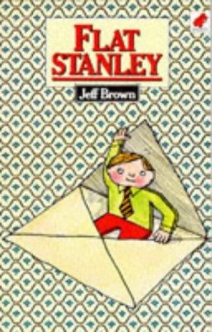 9780749701376: Flat Stanley
