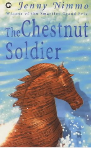 9780749701505: The Chestnut Soldier