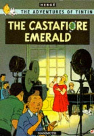 9780749701697: The Castafiore Emerald (The Adventures of Tintin)