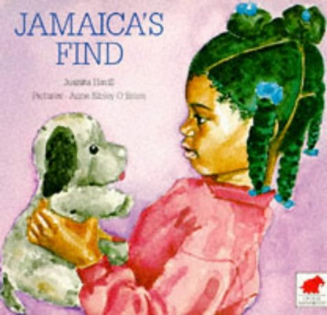 9780749701901: Jamaica's Find