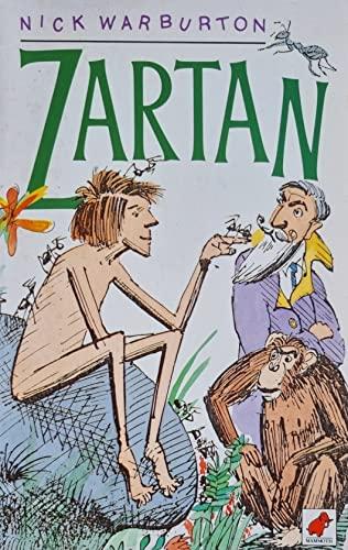 9780749702007: Zartan