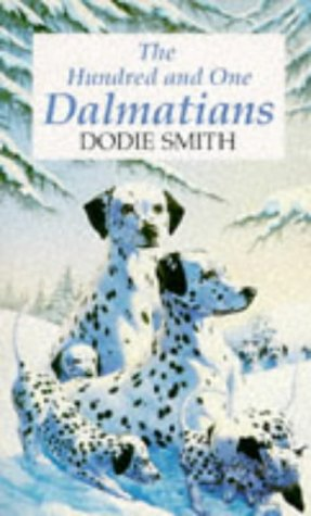 9780749702045: The Hundred and One Dalmatians (Classic Mammoth)