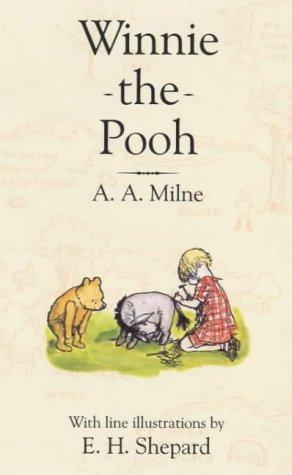 Winnie the Pooh (Winnie-the-Pooh)