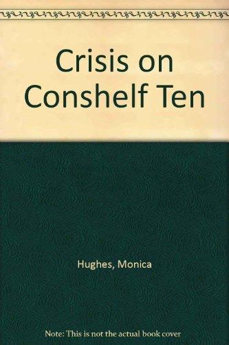 9780749702137: Crisis on Conshelf Ten