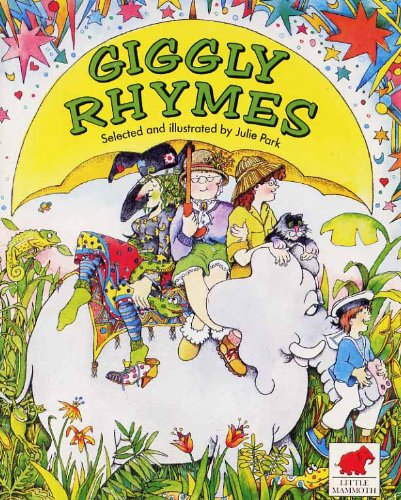9780749702175: Giggly Rhymes