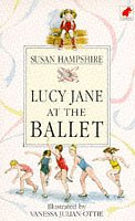9780749702182: Lucy Jane at the Ballet