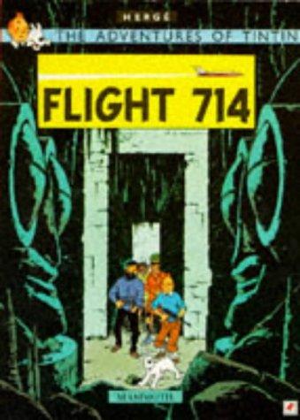 9780749702311: Flight 714
