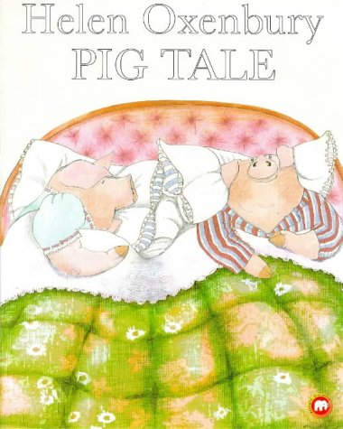 9780749702724: Pig Tale (Picture Mammoth S.)