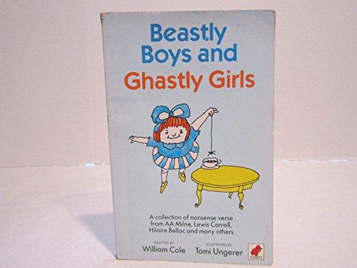 Beastly Boys and Ghastly Girls