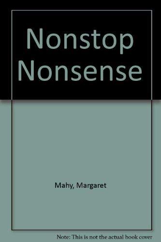 9780749702786: Nonstop Nonsense