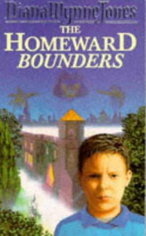 9780749702816: Homeward Bounders