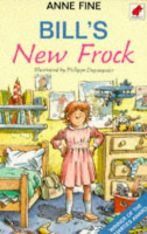9780749703059: Bill's New Frock