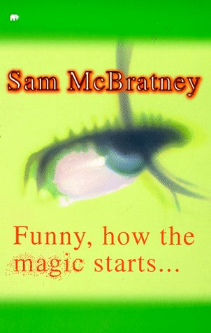 9780749703134: Funny, How the Magic Starts (Contents)