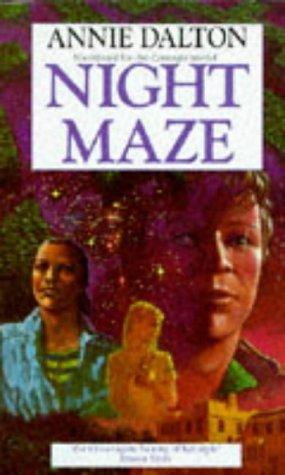 Night Maze (Teens S.): Annie Dalton