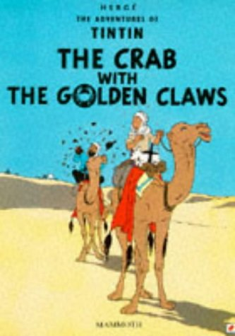 9780749703509: Crabe aux pinces d'or (egmont) anglais (The Adventures of Tintin)