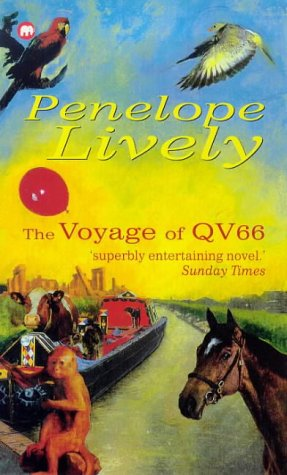 9780749703608: The Voyage of QV66