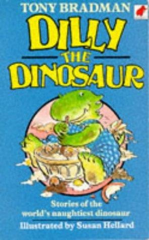 9780749703660: Dilly the Dinosaur