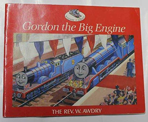 9780749703950: Gordon, the Green Engine