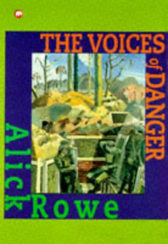 9780749704124: The Voices of Danger (Contents)