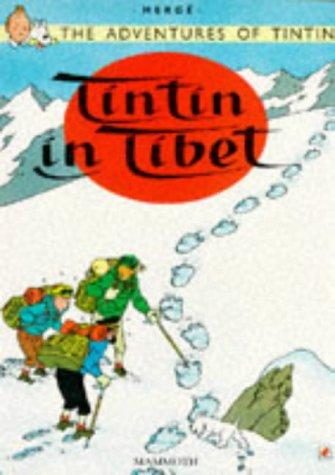 9780749704308: Tintin au tibet (egmont) (The Adventures of Tintin)