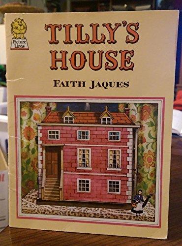 9780749704490: Tilly's House