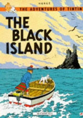 9780749704698: L'ile noire (egmont) (The Adventures of Tintin)