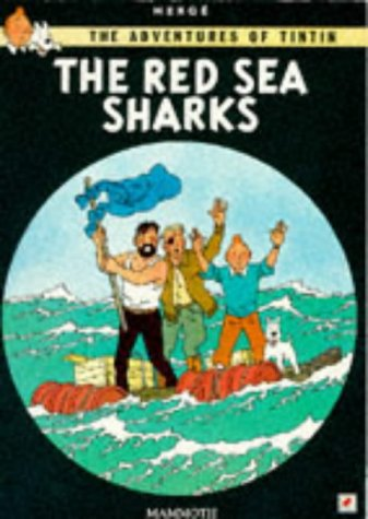 9780749704704: The Red Sea Sharks