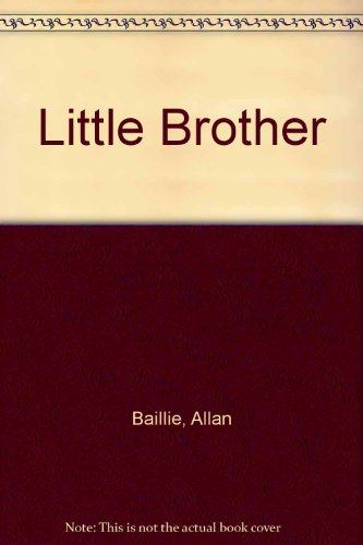 9780749705138: Little Brother