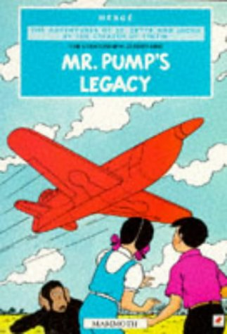 9780749705411: Mr. Pump's Legacy: Pt.1
