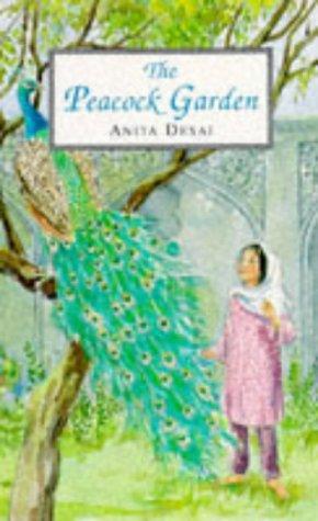 The Peacock Garden: Anita Desai