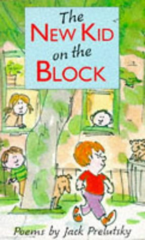 9780749706029: New Kid on the Block, The