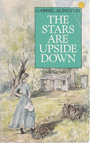 9780749706128: The Stars are Upside Down