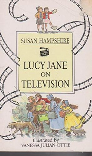 9780749706173: Lucy Jane on Television