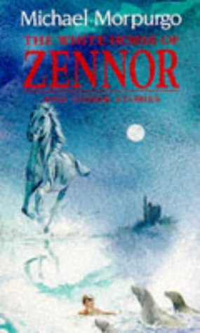 9780749706203: The White Horse of Zennor