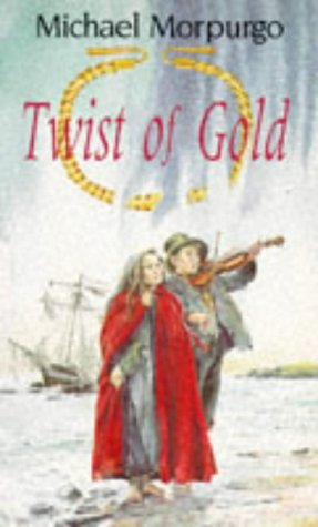 9780749706210: Twist of Gold