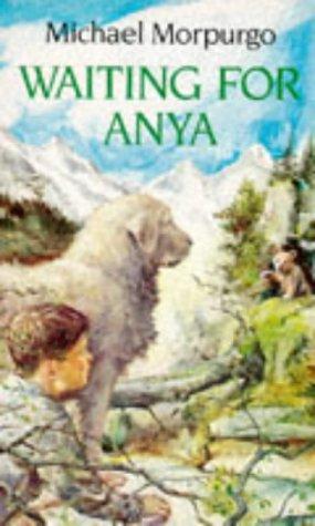 9780749706340: Waiting For Anya