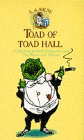 9780749706401: Toad of Toad Hall