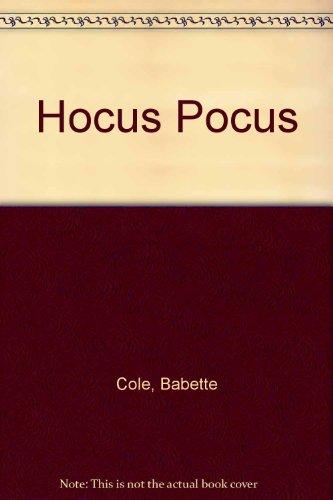 9780749706425: Hocus Pocus