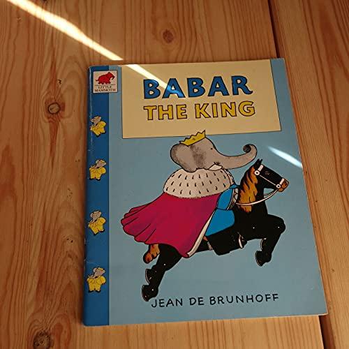 9780749706449: Babar the King