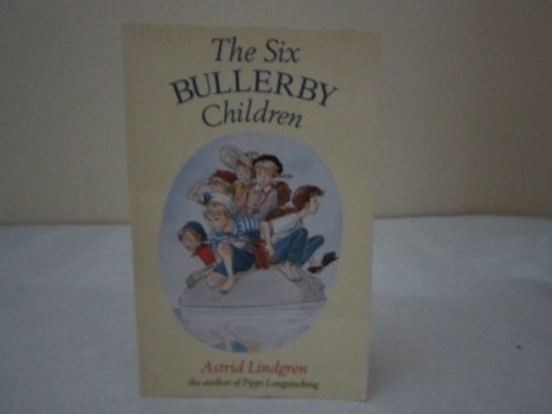 9780749706616: The Six Bullerby Children